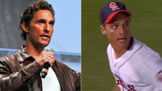 Here's What The (Surprisingly) All-Star Cast Of 'Angels In The Outfield' Has Been Up To