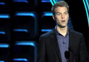 Anthony Jeselnik On 'Thoughts And Prayers,' Audience Reactions, And If He's Still Hosting 'Last Comic Standing'