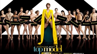 Celebrate the life of 'America's Next Top Model' with its single best moment