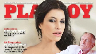 Playboy Is Facing A Backlash In South America After Going Nudity-Free