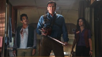 Sam Raimi Talks About Coming Back To 'Evil Dead' And Why Ash Still Hasn't Learned Anything