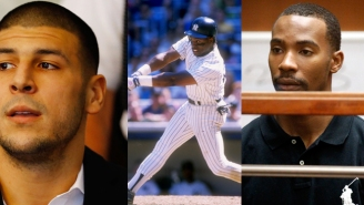 Six Athletes Who Couldn't Avoid Hard Time For Heinous Crimes