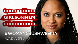 Ava DuVernay delivers incredible speech