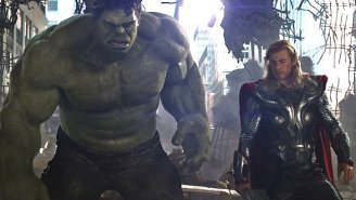 'Thor: Ragnarok' Will Reportedly Be Marvel's 'Darkest' Movie And Introduce A Superheroine