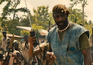 Idris Elba Is The Most Charming Villain Since Bill The Butcher In 'Beasts Of No Nation'
