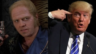 Yes, Biff Tannen Was Indeed Based On Donald Trump