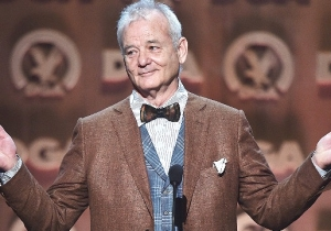 The Best Party Bill Murray Ever Crashed Is The Best Answer In His Reddit AMA