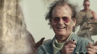 Bill Murray Just Needs To Start Making Good Movies Again