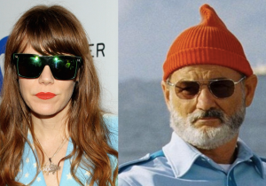 Jenny Lewis And Bill Murray Are Reportedly Dating