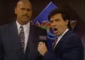 Jesse Ventura Says That Jim Ross Was Jealous Of Him, And Revealed Who 'Got Him Fired' From WCW