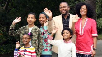 Dre From 'Black-ish' Is The TV Dad We All Need