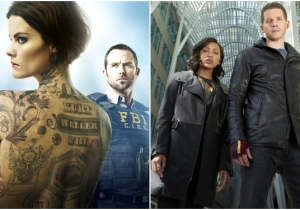 The List Of Best And Worst Performing Fall TV Shows Is Hilariously Predictable