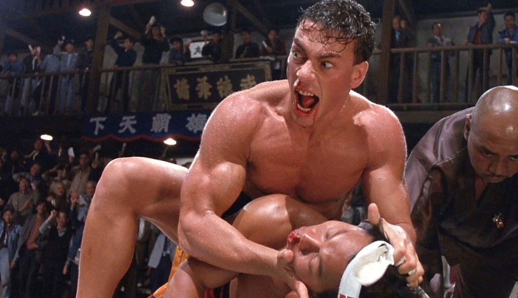 Bloodsport': The Truth Behind The Real-Life Frank Dux