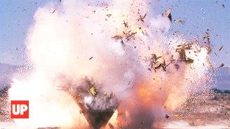 Just Cause 3 Chaos Countdown Part 1: We Blow Up… Bananas!