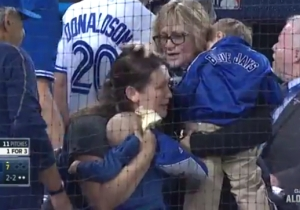 The Ugly Details Of The Blue Jays Fan Who Threw A Beer That Sprayed A Baby