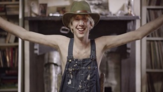 Deerhunter's Bradford Cox Just Blew Up The Whole Idea Of Interviews