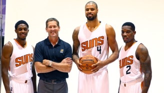 Why Every Basketball Fan Should Care About This Season's Phoenix Suns