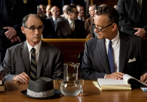 Review: Steven Spielberg and Tom Hanks hit another historical home run with 'Bridge of Spies'