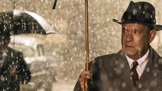 'Bridge Of Spies' Is Good, Just Not 'Steven Spielberg Good'