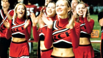 Kirsten Dunst Is Still A Toro At Heart And Knows The Cheers From 'Bring It On'