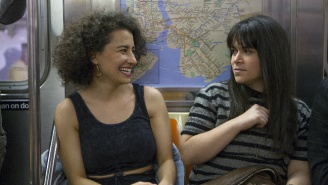 Abbi And Ilana From 'Broad City' Reveal Their Amazing Halloween Costumes