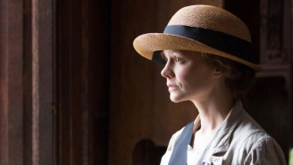 'Suffragette' Uses Dreary Methods To Explore A Worthy Subject