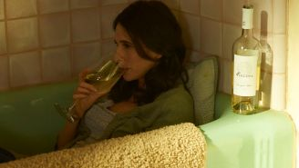 Review: Michaela Watkins shines in Hulu's 'Casual'