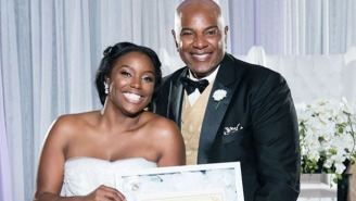 This Bride Is Facing Backlash After Her 'Proof Of Virginity' Certificate To Her Father Went Viral