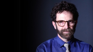 Charlie Kaufman On His Lost 'Weirder Al Yankovic' Comedy Sketch That The World Never Got To See