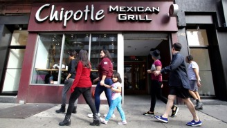 Chipotle's E. Coli Outbreak Has Now Spread To Six States And No One Knows Why