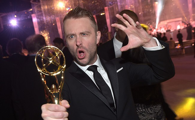 2015 Creative Arts Emmy Awards - Governors Ball