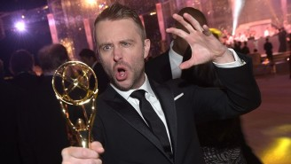 Chris Hardwick Is Teaming With LeBron James On A New Game Show For NBC