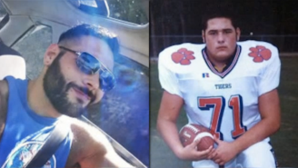 Signatures Are Flowing On A Petition For Oregon Shooting Hero Chris Mintz To Receive The Medal Of Freedom