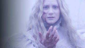 Here Are The Most Guillermo Del Toro-y Tropes In 'Crimson Peak'