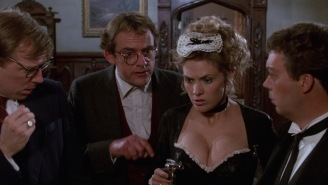 Why 'Clue' is the best Christopher Lloyd comedy of 1985