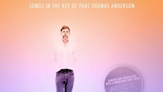 A Band Has Turned Paul Thomas Anderson Monologues Into Songs
