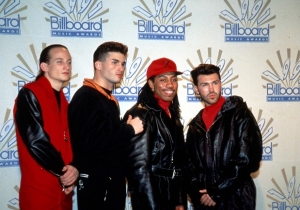 Jimmy Kimmel Is Bringing Back Mash Up Mondays And, Yes, Color Me Badd Is Involved