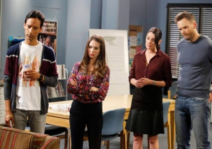 Yahoo Reportedly Lost A Ton Of Money On 'Community' And Other Original Programs