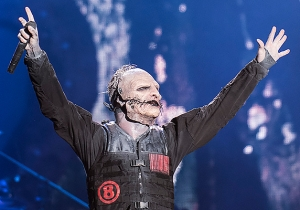 Slipknot's Corey Taylor Shares Some Surprising Thoughts On Black Lives Matter