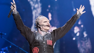 Slipknot's Corey Taylor Compared Nickelback's Chad Kroeger To KFC In The Latest Shot Of Their Feud