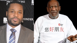 Malcolm-Jamal Warner Says Bill Cosby Has 'Tarnished' The Legacy Of 'The Cosby Show'