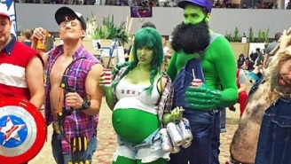 Easy Halloween Costumes For Fun-Loving Geeks