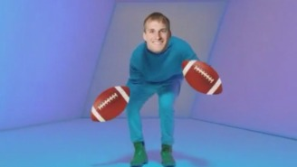 The Kirk Cousins 'You Like That!' Video Produced Some Marvelous Memes