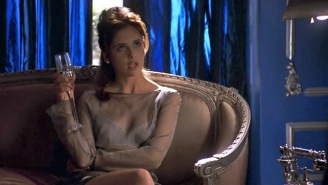 NBC Is Developing A 'Cruel Intentions' Revival Series About A Character Named 'Bash Casey'