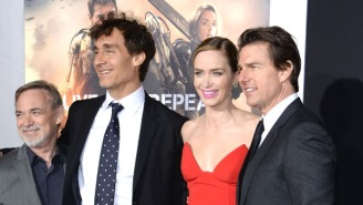 Tom Cruise And Doug Liman Had A Bizarre 'Refrigerator Conflict' On The 'Mena' Set
