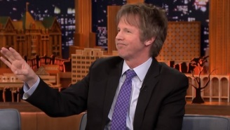 Dana Carvey Doesn't Want To Live In A World Without Donald Trump