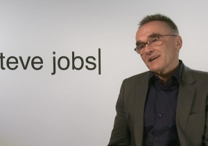 Danny Boyle on his biggest worries making the definitive Steve Jobs biopic