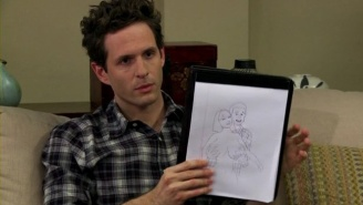 Glenn Howerton Is Preparing To Bring The D.E.N.N.I.S. System To 'House Of Lies'