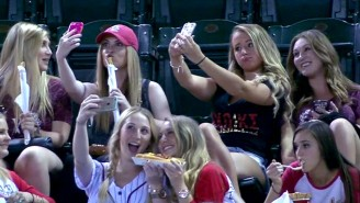 The Arizona State Sorority Girls Are Using The 'Selfie Controversy' To Help A Great Cause