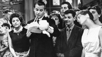 The Eternal Legacy Of 'American Bandstand': Changing Life For Teenagers Then And Now
